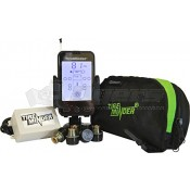 TireMinder A1A Next Generation 6 Tire Wireless Monitoring System