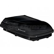 Dometic 13.5K Penguin Black W/Heat Strip Air Condtioner