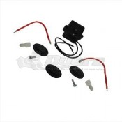FloJet Pump Switch Kit for FloJet Quad II and Mini