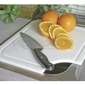 Camco White Sink Mate Cutting Board