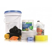 Camco Level 3 RV Starter Kit Bucket