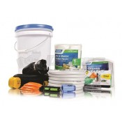 Camco Level 6 RV Starter Kit Bucket