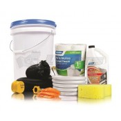 Camco Level 1 RV Starter Kit Bucket