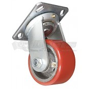 "Ultra-Fab 4"" Swivel Skid Wheel"