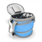 Camco Blue Pop Up Cooler With Bottle Opener