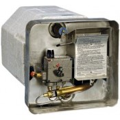 Suburban 6 Gallon Gas Water Heater SW6P