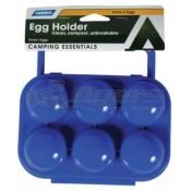 Camco 6 Egg Hard Case Carrier