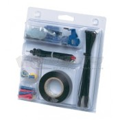 Hopkins 42pc Trailer Wiring Installation Kit