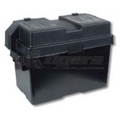 Snap-Top Battery Box