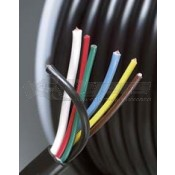 East Penn 7 Conductor Multi-Gauge Wire (Sold Per Ft)