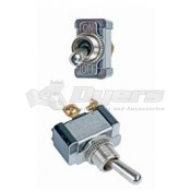Heavy Duty 20 Amp Toggle Switch