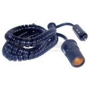 12V Extension Cord- 15'
