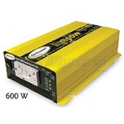 GP 600 Watt Pure Sine Wave Inverter