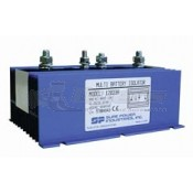 Sure Power 120 Amp - 2 Battery Isolator