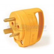Camco 30 Amp Replacement Power Plug Head w/ Handle
