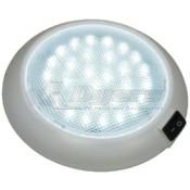 "Peterson 5.5"" Round Interior LED"