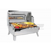 Camco Olympian™ Hybrid Grill