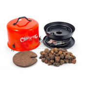 Camco Big Red Portable Campfire