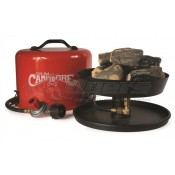 "Camco ""Little Red"" Portable Campfire"