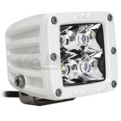 Rigid Industries Marine D-Series Single Dually LED Flood Light