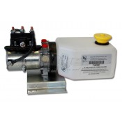 Lippert Products Slide-Out Power Unit 643150 with 2QT Reservoir
