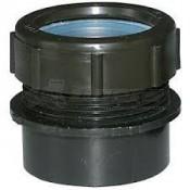 "LaSalle Bristol Waste Water 1-1/2"" x 1-1/2"" Male Trap Adapter"