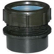 "LaSalle Bristol Waste Water 1-1/4"" x 1-1/4"" Male Trap Adapter"