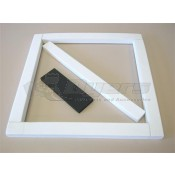 """Vent Mate Coleman 14"""" x 14"""" Air Conditioner Installation Gasket Kit"""