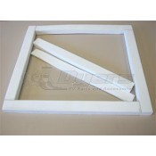 """Vent Mate Coleman 14"""" x 16"""" Air Conditioner Installation Gasket Kit"""