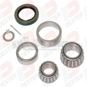 Dexter 7000lb Axle Trailer Bearing Replacement Kit