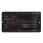Safe-T-Alert Black Combination CO/LP Alarm