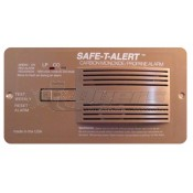 Safe-T-Alert Brown Combination CO/LP Alarm