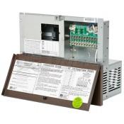 Parallax 7100 Series 55 Amp Electronic Power Center