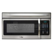 Patrick Industries High Pointe Stainless Steel Over The Range Convection Microwave