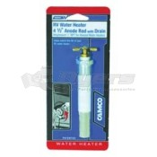 Camco Anode Rod with Drain