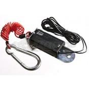 Fastway 4' Zip Breakaway Cable & Switch