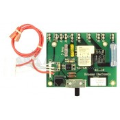 Dinosaur D-15650 Replacement 3-way Norcold Power Supply Board