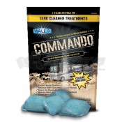 Commando Black Tank Cleaner by Walex