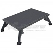Quick Products Adjustable Extra Large Platform Step
