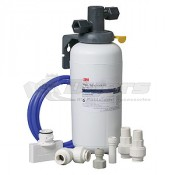 "3M Whole Vehicle ""B2"" Filtration System"