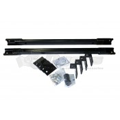 Demco UMS-Series Under-Bed Mount Kit for Chevy/GMC and Dodge