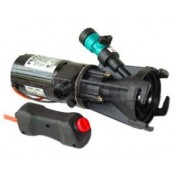 FloJet Portable RV Waste Pump System  ( BACKORDER )