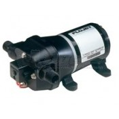 FloJet 'Quiet Quad II' 3.2 GPM Water Pump