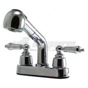 Relaqua Pullout Kitchen Sprayer Faucet