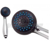 Phoenix Chrome 3 Function Showerhead Kit