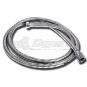 "Phoenix 60"" Stainless Steel Shower Hose"