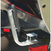 Boat Trailer Side Angle Guide On's