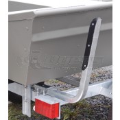Low Rider Boat Trailer Guide On's