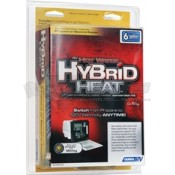 Camco 6 Gallon Hybrid Heat