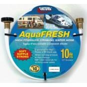 Valterra 10' AquaFresh Drinking Water Hose